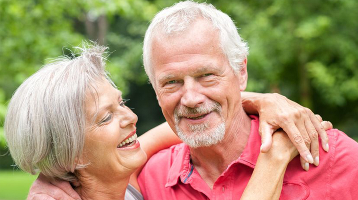 Over 60's Dating Success Stories