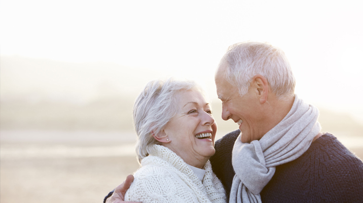 True Facts About Dating Over 60